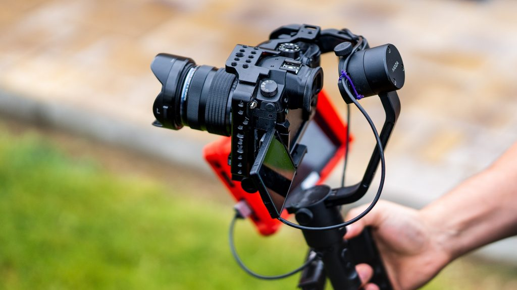 Video produkce Praha